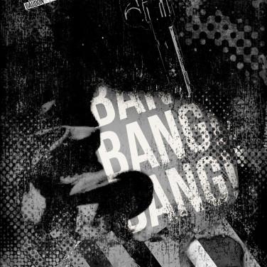 poster bang