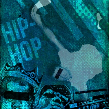 POSTER HIPHOP