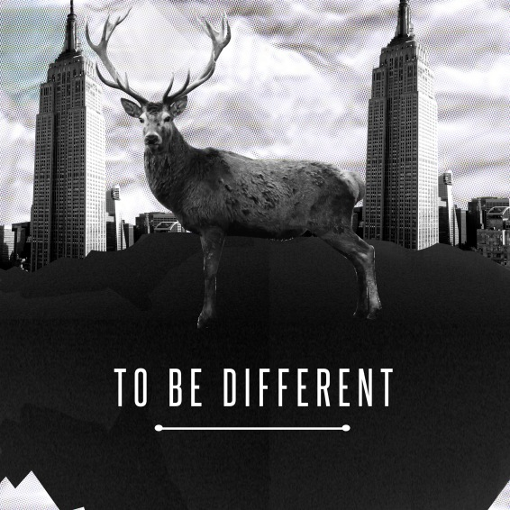 to be different_bis